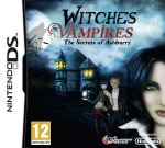 Witches Vampires - The Secret Of Ashbury