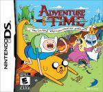 Adventure Time: Hey Ice King