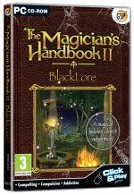 Magicians Handbook II - BlackLore