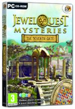 Jewel Quest Mysteries 3
