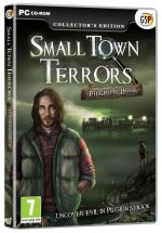 Small Town Terrors: Pilgrim's Hook [Collector's Edition]