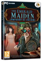 Emerald Maiden: Symphony of Dreams [Collector's Edition]