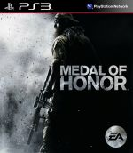 Medal Of Honor (18) 2010