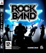 Rock Band (Game Only)