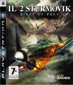IL2 Sturmovik - Birds Of Prey