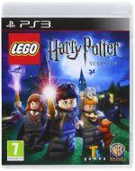 Lego Harry Potter, Years 1-4
