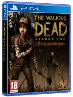 The Walking Dead - Telltale Season 2