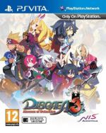 Disgaea 3: Absence of Detention (12)