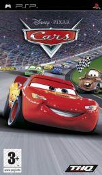 Cars (Disney/Pixar)