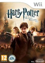 Harry Potter & The Deathly Hallows Pt2