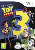 Toy Story 3: The Game