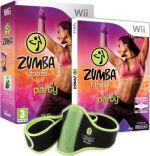 Zumba Fitness w/Belt