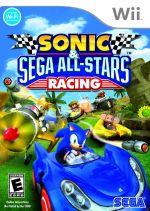 Sonic & Sega All-Star Racing (No Wheel)