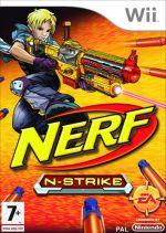 Nerf N-Strike (with Blaster)