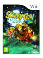 Scooby Doo & The Spooky Swamp