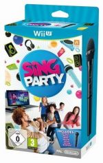 Sing Party (No Microphone)