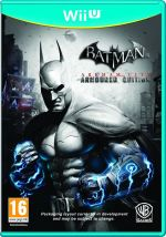 Batman Arkham City: Armored Edition