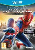 Amazing Spiderman: Ultimate Edition