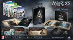 Assassin's Creed IV: Black Flag Skull Ed