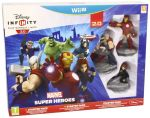 Disney Infinity 2.0 Marvel Super Heroes Starter Pack