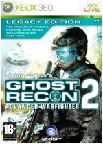 Ghost Recon 2 Legacy Edition