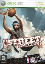 NBA Street Home Court