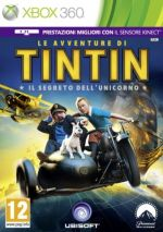 Adventures Of Tintin: Secret Of The