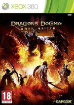 Dragons Dogma: Dark Arisen *2 Disc*