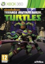 Teenage Mutant Ninja Turtles (Nickelodeon))