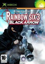 Rainbow Six: Black Arrow