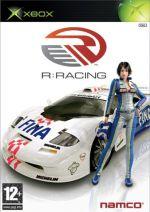 R - Racing