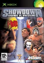 Legends Of Wrestling - Showdown