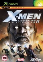 X-Men Legends II (2): Rise Of Apocalypse