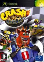 Crash Nitrokart
