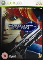 Perfect Dark Zero [Limited Collector's Edition]