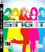 Disney Sing It  - Game Only [PlayStation 3]