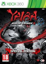Yaiba: Ninja Gaiden Z [Special Edition]