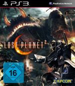 Lost Planet 2 [German Version] [PlayStation 3]