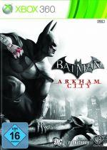 Batman: Arkham City [German Version]