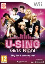 U-Sing: Girls Night