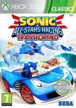Sonic and All Stars Racing Transformed: Classics
