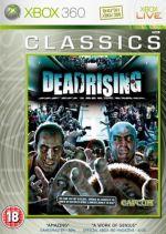 Dead Rising- Classics Edition