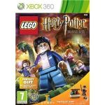 Lego Harry Potter Years 5 - 7 OWL Mini-toy Edition /X360