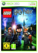 LEGO Harry Potter - Die Jahre 1 - 4 [German Version]