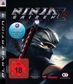 PS3 Ninja Gaiden Sigman 2 [PlayStation 3]
