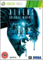 Aliens: Colonial Marines Collectors Ed