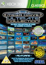 Sega Mega Drive Ultimate Collection [Classics]