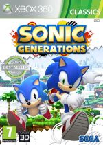 Sonic Generations - Classics