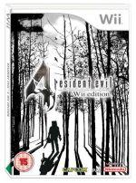 Resident Evil 4 (Wii) [Nintendo Wii]