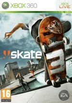 Skate 3 [Classics]